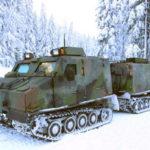 БТР BV 206