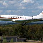 Среднемагистральный транспортный самолет Bombardier Global 5000
