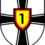 1 флотилия разнородных сил ВМС бундесвера