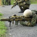 Cнайперская винтовка G28