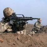 Автоматическая штурмовая винтовка G36A2