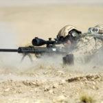 Cнайперская винтовка G8