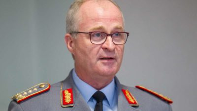 Генерал Эберхард ЦОРН