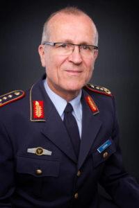 Генерал-лейтенант Людвиг ЛАЙНХОС