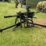 40мм автоматический гранатомет GMW 40