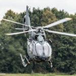 Многоцелевой вертолет поддержки сил специального назначения H145M