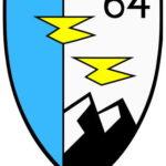 64 вертолетная авиационная эскадра ВВС бундесвера