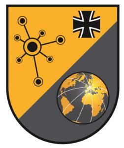 Главное командование СКИО. Эмблема.