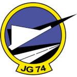 74 тактическая авиационная эскадра