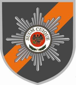 Командование военной полиции бундесвера