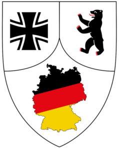 Командование территориальной обороны бундесвера