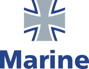 ВМС Германии. Эмблема.