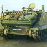 БТР М113