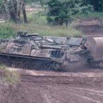 """Саперный танк """"Дахс"""""""