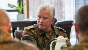 генерал Фолкер ВИКЕР
