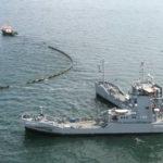 """вспомогательный корабль тип """"Боттсанд"""", проект 738"""