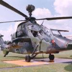 """Ударный вертолет """"Тигр"""""""