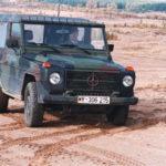 легковой автомобиль Вольф