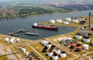 Нефтяной порт Антверпен_cr