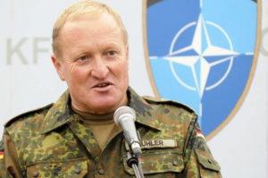 генерал Эрхард БЮЛЕР