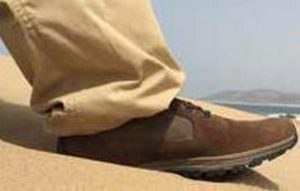 Полевая обувь легкая