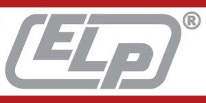 Эмблема компании ELP