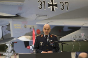 генерал-майор Günter KATZ