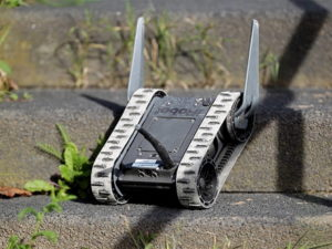 Военный робот RABE