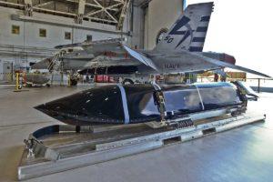 Противокорабельная крылатая ракета AGM-158C