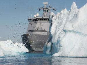 Корабли арктической зоны AOPS
