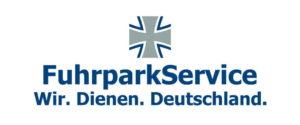 Эмблема предприятия Bw-Fuhrparkservice GmbH