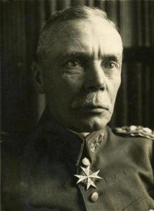 Ханс фон ЗЕЕКТ