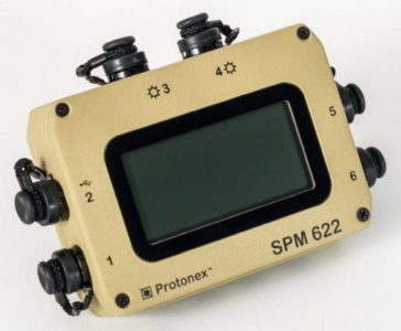 Распределитель SPM 622