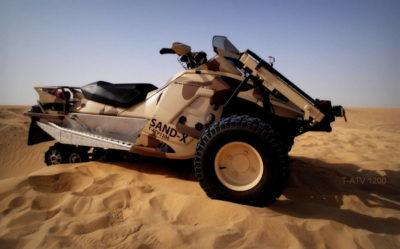 Sand-X T-ATV