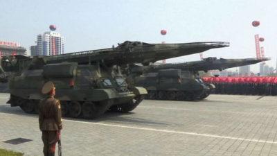 Противокорабельная ракета KN-17