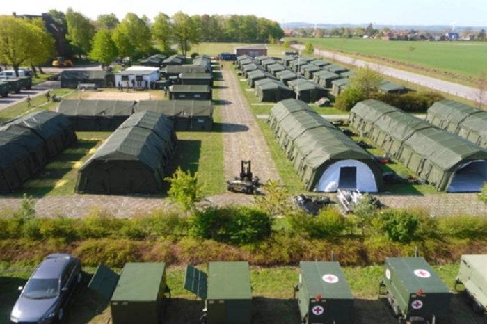 Оперативный центр боевого управления