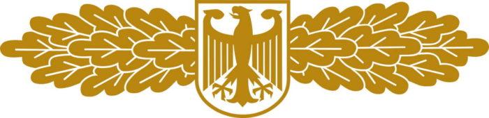 Эмблема группы GSG 9