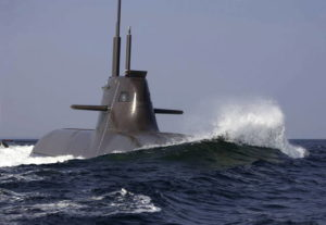 ВМС Германии обеспокоены оперативной готовностью подводных лодок