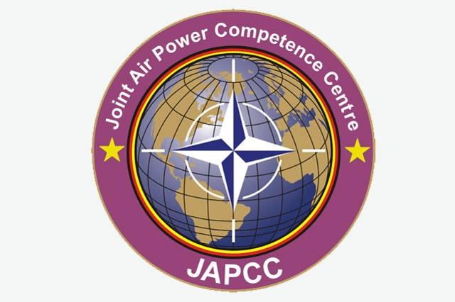 Объединенный центр оценки обстановки ВВС НАТО