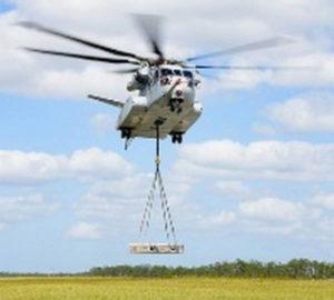 вертолет CH-53K