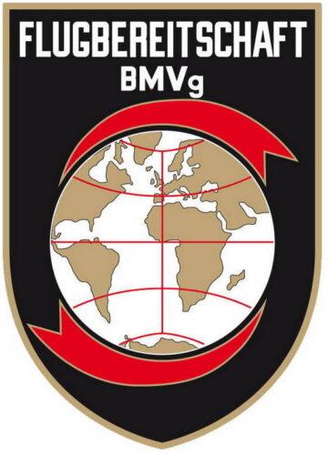 Авиационная группа министерства обороны Германии