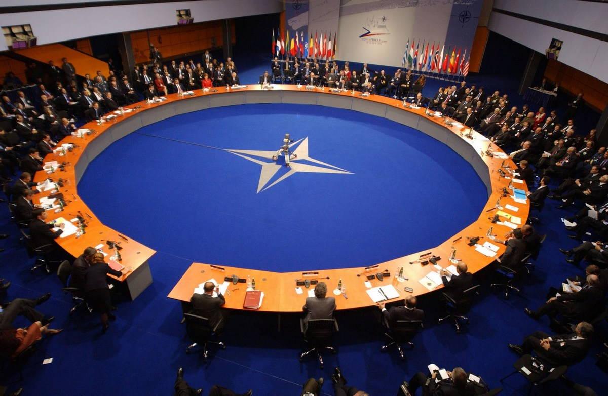Новый военный центр управления НАТО в Германии