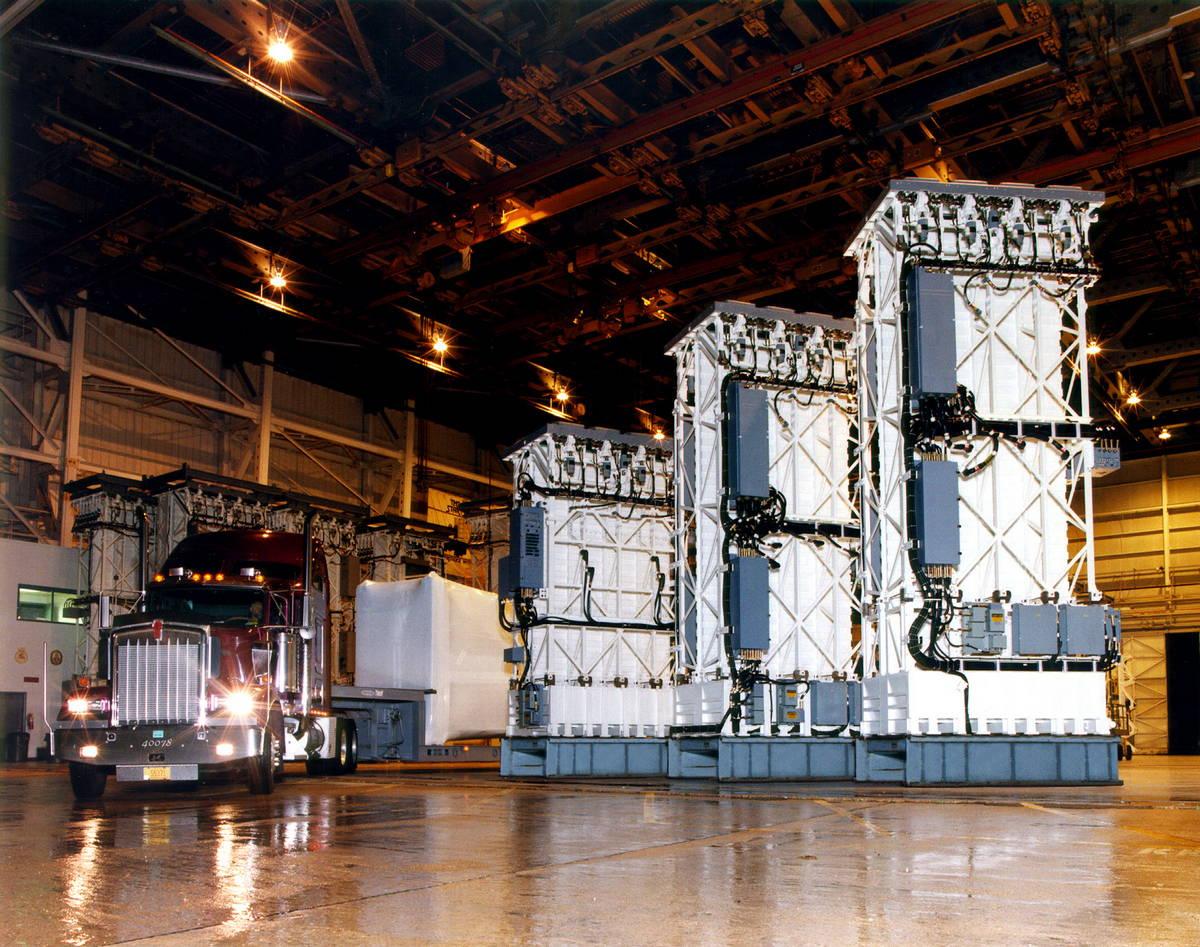 Зенитная управляемая ракета CAMM квалифицирована для системы пуска ExLS
