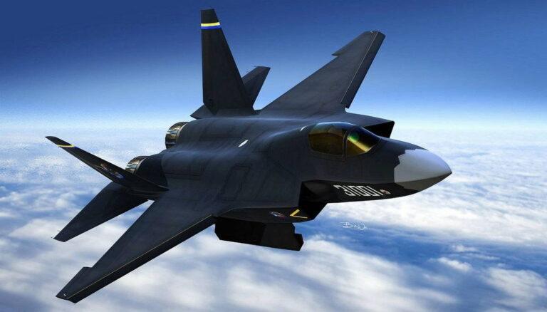 Боевые самолеты будущего: боевая эффективность