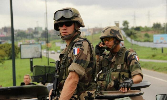 Сухопутные войска Франции — проект «Скорпион»