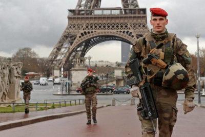 CВ Франции проект Скорпион
