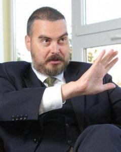 Янис БЕРЗИНЬШ