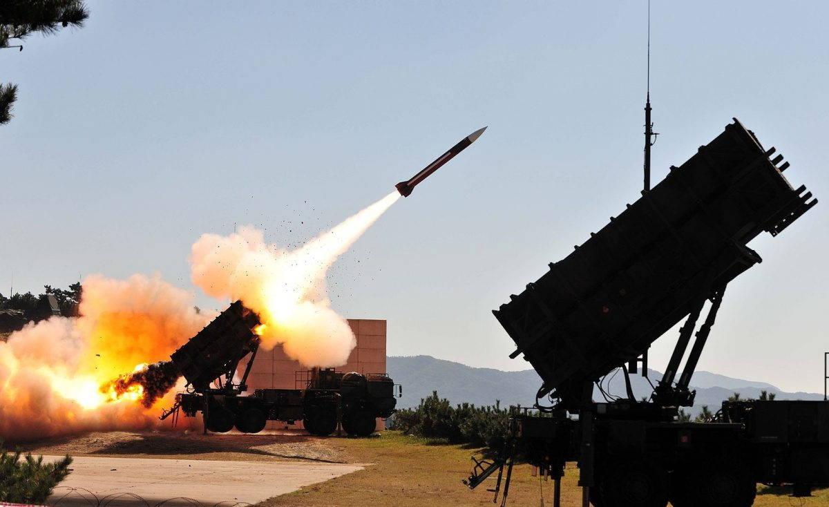 Польша закупает американскую систему ПВО «Патриот»