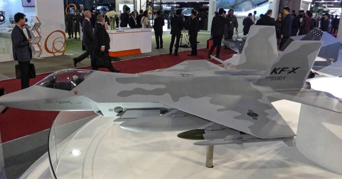 Самолет пятого поколения – совместный проект Южной Кореи и Индонезии