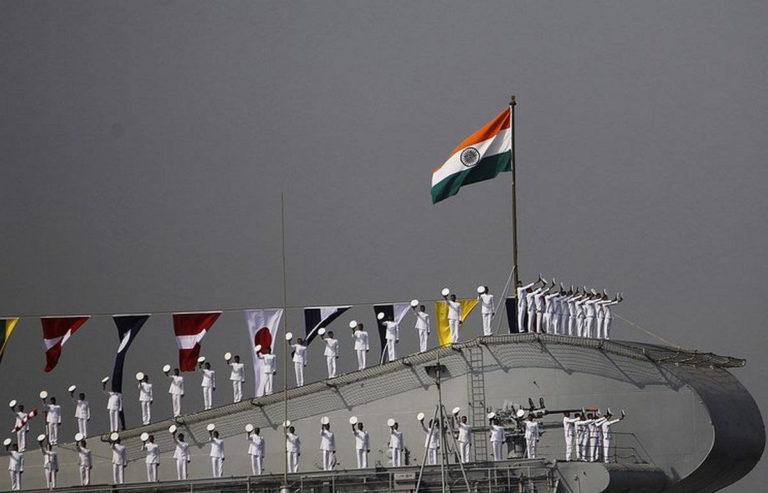 ВМС Индии – новая морская стратегия